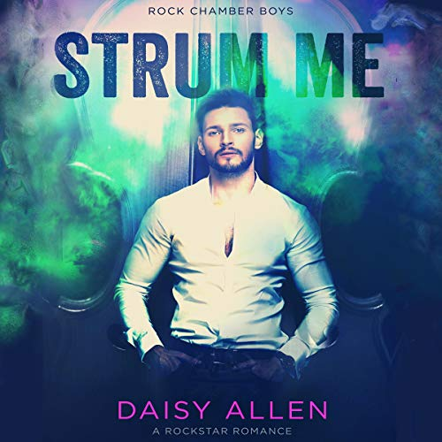 Strum Me cover art