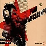 CHOBA B CCCP (Back in the USSR) Live Edition by Mccartney, Paul (1991) Audio CD