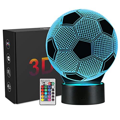 Linkax -   3D LED Licht