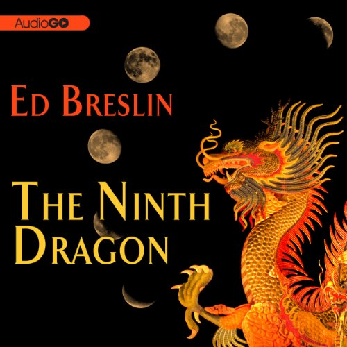 The Ninth Dragon  Audiolibri