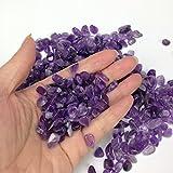 Gravilla de piedras de vidrio brillantes y coloridas. Para decorar una...