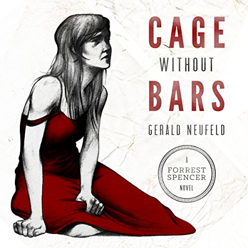 Cage Without Bars audiobook cover art