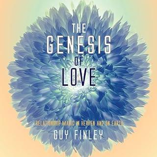 The Genesis of Love cover art