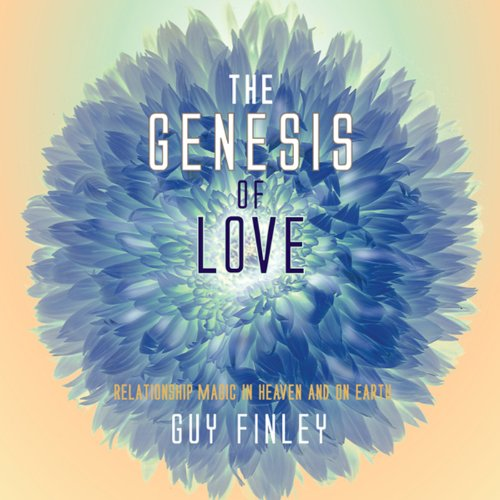 The Genesis of Love cover art