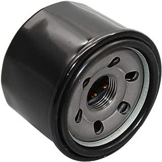 LOCOPOW Oil Filter Replacement for Yamaha FX Nytro XTX 1.75 FX10XT 2013-2014 / FX Nytro FX10 998 2008-2009