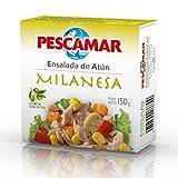 Pescamar Ensalada De Atún Milanesa En Lata 150 G 150 g...