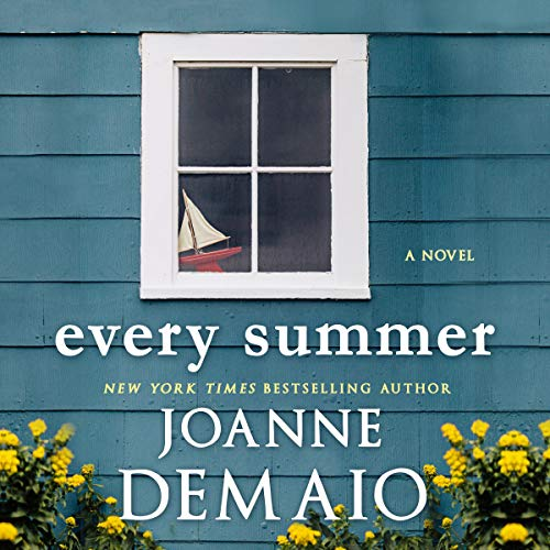 Every Summer Audiobook By Joanne DeMaio cover art