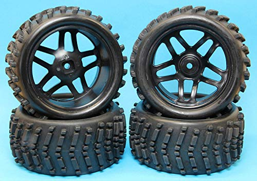 XT-Racing Off Road RÄDER 1:5 1:6 FG MARDER Beetle Buggy Carbon Fighter Carson Attack XTC Buggy SMARTECH UNO AMEWI Spider