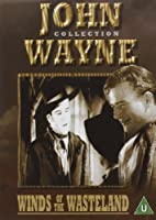 Winds of the Wasteland [DVD]