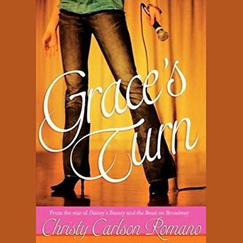 Grace's Turn  audiobook cover art