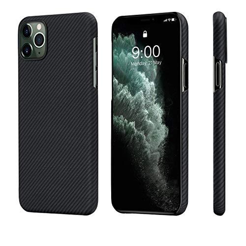 PITAKA iPhone 11 Pro Max 対応 ケース Air Case