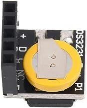 fghdfdhfdgjhh DS3231 Módulo de Reloj en Tiempo Real para arduino 3.3V / 5V Módulo de Reloj en Tiempo Real con batería para arduino para Frambuesa