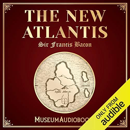 The New Atlantis cover art