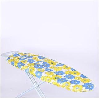 Planche àrepasser 140 * 50 cm de repassage de la planche de repassage de la fleur imprimé tissu presse à repasser fer plia...