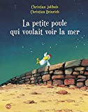 Les P'tites Poules - La petite poule qui voulait voir la mer (1) - Pocket Jeunesse - 07/04/2011
