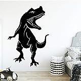 mlpnko Pegatinas de Pared de dragón decoración del hogar Sala de Estar Accesorios de decoración de Dormitorio Papel de Pared Papel Pintado 30x44cm