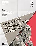 Programación, tecnología y robótica 3 ESO (2015) - 9788421860267