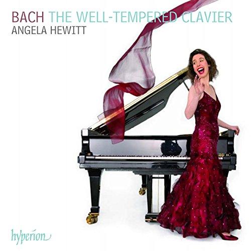 Johann Sebastian Bach: Das Wohltemperierte Klavier