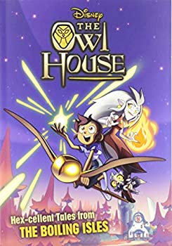 The Owl House  Hex-cellent Tales from The Boiling Isles