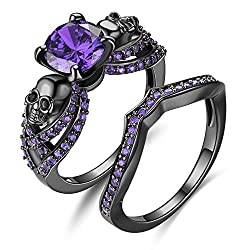 Unique Badass Rings Available on Amazon-Click the Picture to Check Price
