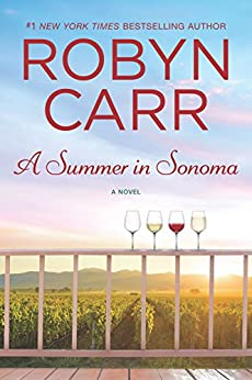 A Summer In Sonoma by [Robyn Carr]