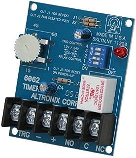 Altronix Digital Timer 6062 by Altronix