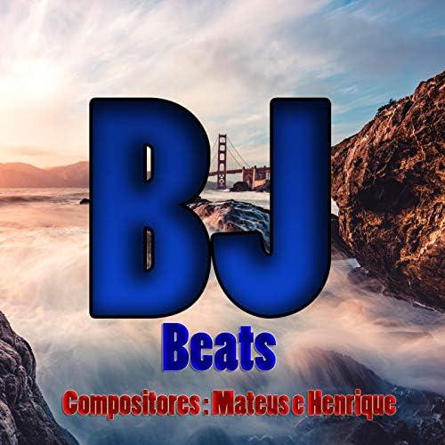 Bj Beats Jungle