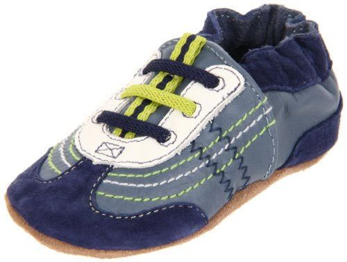 Robeez By Stride Rite - RB40606 - Chausson & Chaussure - Braedon - 12-18 mois