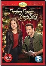 hallmark christmas movies finding father christmas