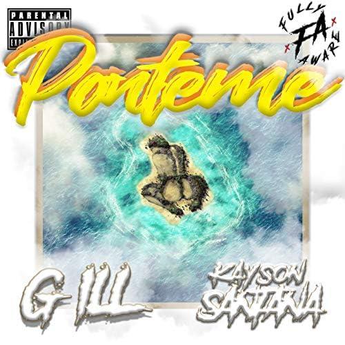 G-ILL & Kayson Santana