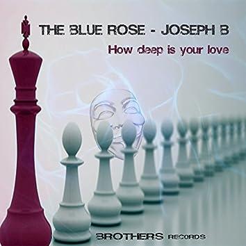 How Deep Is Your Love (feat. Alessandra Vollaro, D&J Polimeno, Francesco Altamura)