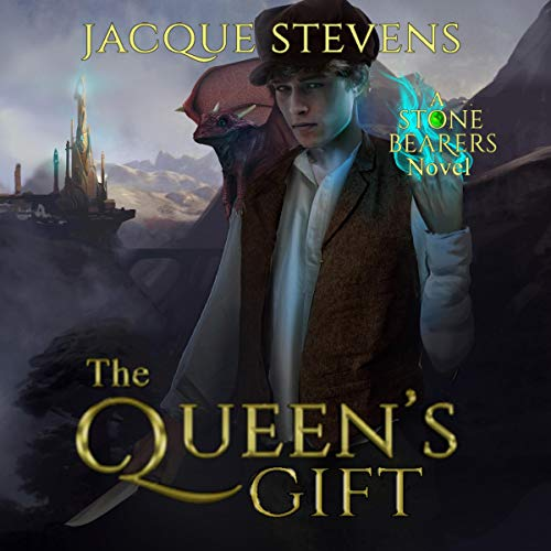 The Queen's Gift  By  cover art