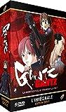 Gantz - Intégrale - Edition Gold (5 DVD + Livret) [Édition Gold]