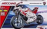 Meccano, Ducati Desmosedici Gp
