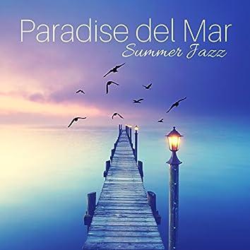 Paradise del Mar - Sax on the Beach, Bossa Nova, Amazing Chill Out Lounge, Summer Jazz