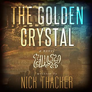 The Golden Crystal cover art