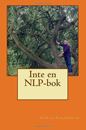 Inte en NLP-bok