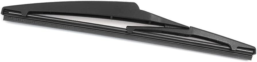 X AUTOHAUX 10 Inch Rear Window Windshield Wiper Blade for 2015-2017 Toyota RAV4