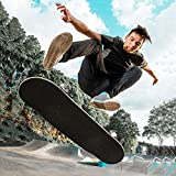 Zoom IMG-1 cutey trucchi standard skateboard completo