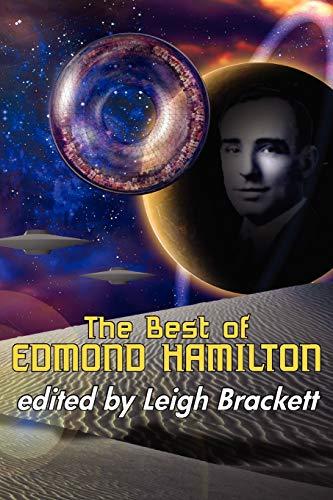 The Best of Edmond Hamil
