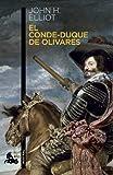 El conde-duque de Olivares (Contemporánea)