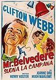 Mr. Belvedere Suona La Campana [Italia] [DVD]...
