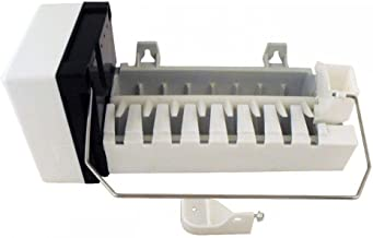 NEW Refrigerator Icemaker for Maytag Amana Jenn Air Whirlpool D7824706Q W10190965