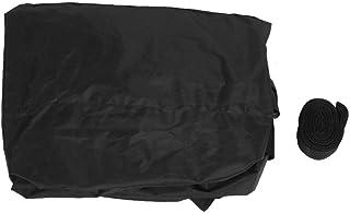 Toit de la voiture sac de rangement étanche-toit Porte-Sac Top rack Voyage Cargos panier Sac bagages Voyage Boîte de range...