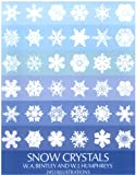 Snow Crystals (Dover Pictorial Archive) (English Edition)