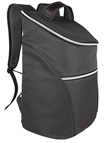 JSK stylische Kühltasche Rucksack Insulated Cooler Bag 20L