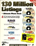 130 Million Listings: The Ultimate Phone Book