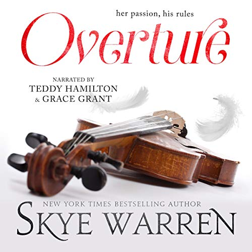Overture Audiobook By Skye Warren cover art