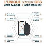 Comparatif des meilleurs traceurs GPS pour voiture