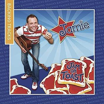 Jam On Toast (Backing Tracks)